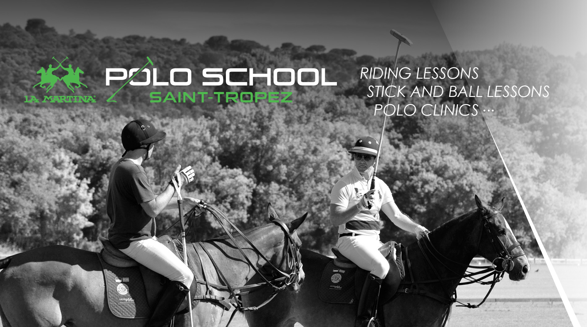 POLO SCHOOL... COME AND JOIN US !